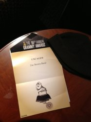 'UNCAGED' - Best Country Album! GRAMMYs 2013